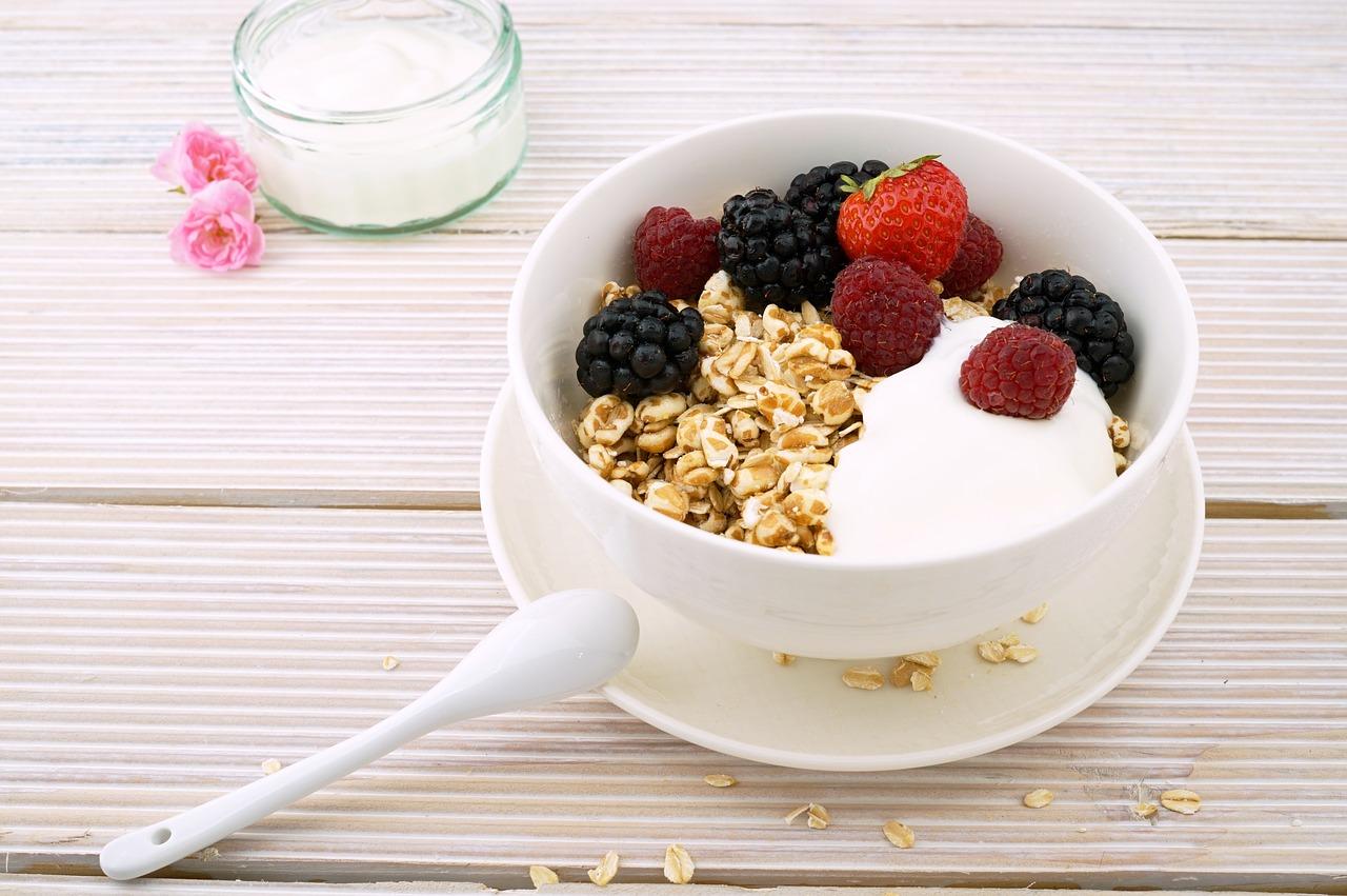 Продукты, которые взбодрят утром