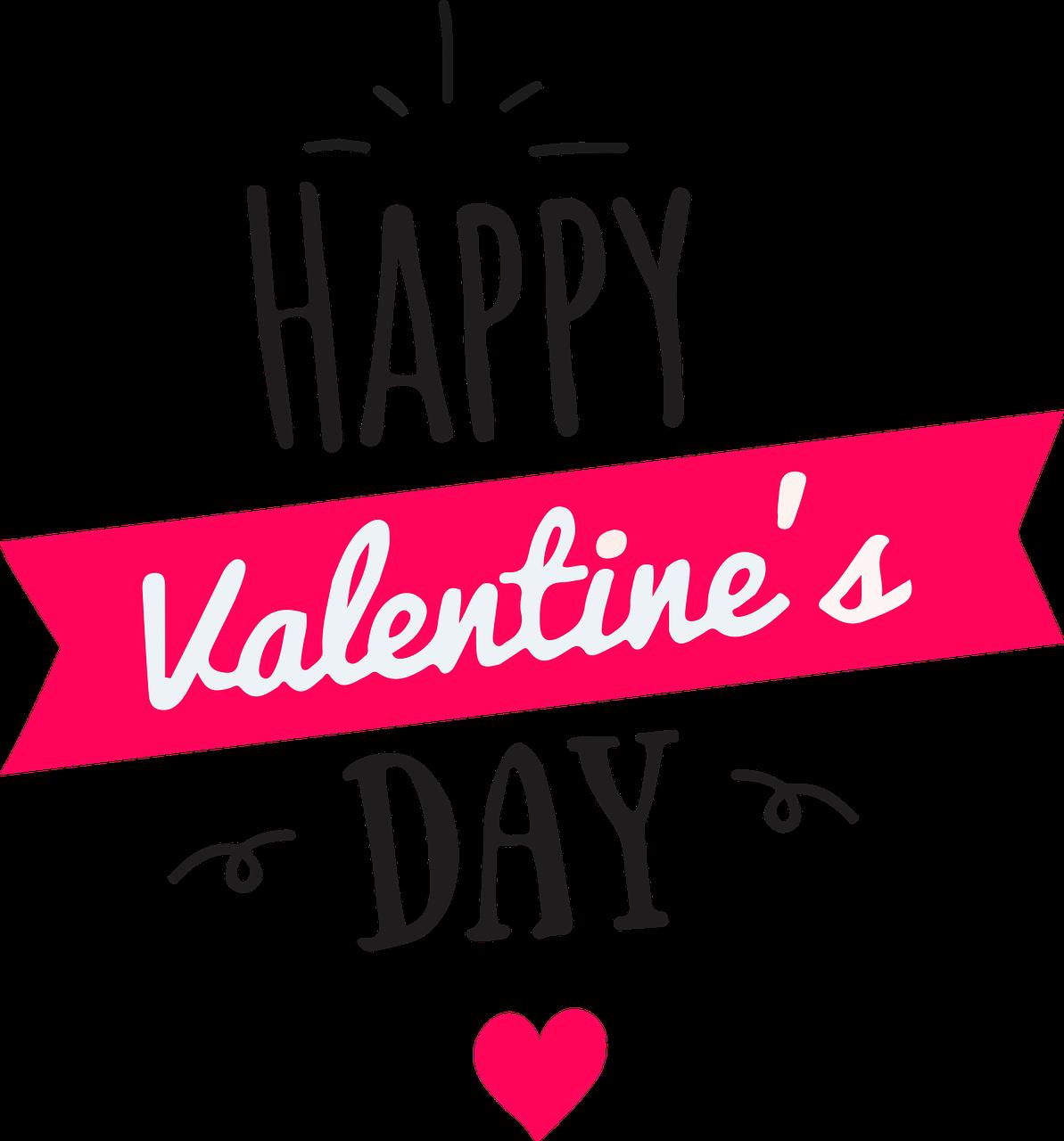 Голосовое поздравление на День всех влюбленных